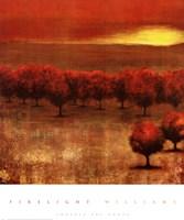 Firelight Fine Art Print