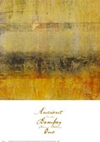Ancient Bombay One Fine Art Print