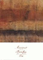 Ancient Bombay Two Fine Art Print