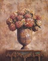 Hydrangeas I Fine Art Print