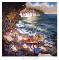 St Martin Fine Art Print