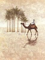 Timbouktou I Fine Art Print