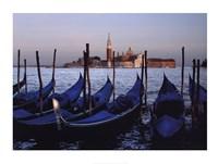 San Giorgio Maggiore, Venice Fine Art Print