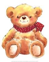 Teddy Fine Art Print