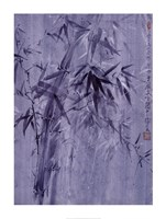 Bamboo Leaves I Fine Art Print