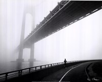 Verrazano Bridge Fine Art Print