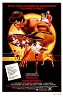 Game of Death Wall Poster