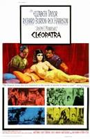 Cleopatra, c.1963 Fine Art Print