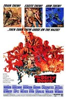 The Dirty Dozen Wall Poster