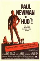 Hud Wall Poster