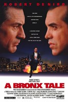 Bronx Tale  a Wall Poster
