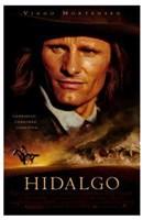 Hidalgo Wall Poster