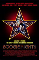 Boogie Nights Framed Print