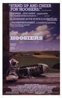 Hoosiers Wall Poster