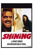The Shining Fine Art Print