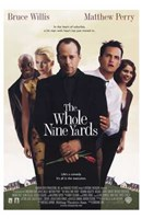 The Whole Nine Yards Wall Poster