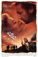 Rob Roy Neeson And Lange Wall Poster