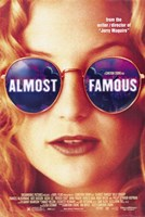 Almost Famous Kate Hudson Wall Poster