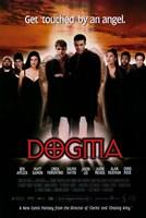 Dogma Matt Damon Wall Poster