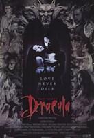 Bram Stoker's Dracula Framed Print