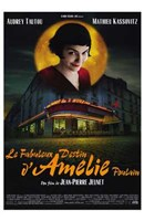 Amelie - Smiling Wall Poster