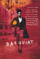Basquiat Wall Poster