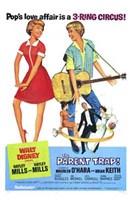 The Parent Trap - Walt Disney Wall Poster