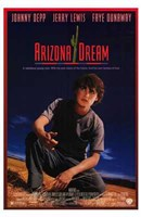 Arizona Dream Wall Poster