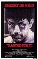 Raging Bull Robert De Niro Fine Art Print