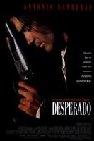Desperado Wall Poster