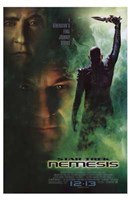 Star Trek: Nemesis Wall Poster