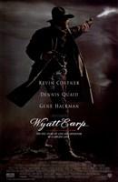 Wyatt Earp Fine Art Print