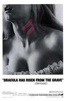 Dracula Has Risen from the Grave Fine Art Print