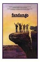 Fandango Framed Print