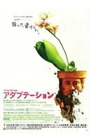 Adaptation Wall Poster