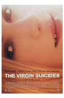 The Virgin Suicides Framed Print