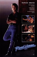 Road House Wall Poster