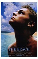 The Beach Movie Wall Poster