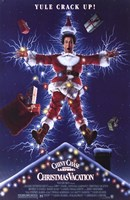 National Lampoon's Christmas Vacation Wall Poster