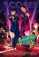 Night At the Roxbury Wall Poster