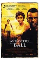 Monster's Ball Fine Art Print