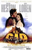 El Cid - Hugging Wall Poster