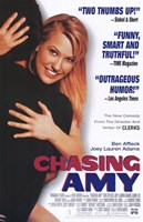 Chasing Amy Ben Affleck Wall Poster