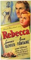 Rebecca Olivier Fontaine Wall Poster