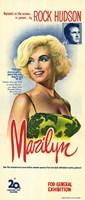 Marilyn, c.1963 - style A Fine Art Print