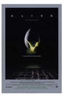 Alien: the Director's Cut Framed Print