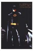 Batman Original Movie Wall Poster
