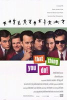 That Thing You Do Wall Poster