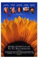 Divine Secrets of the Ya-Ya Sisterhood Wall Poster