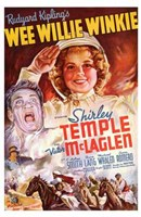 Wee Willie Winkie Wall Poster